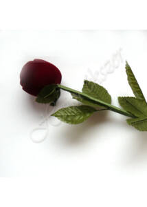 Rózsaszál díszdoboz ékszerdoboz