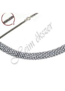 Ezüst  ékszer, ezüst nyaklánc AKCIÓ !!