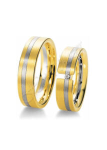 Arany ékszer, egyedi karikagyűrű 26