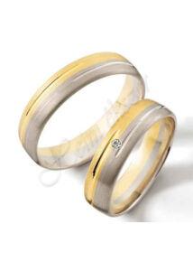 Arany ékszer, egyedi karikagyűrű  48