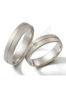 Arany ékszer, egyedi karikagyűrű  49