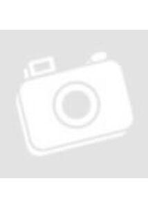 Kék köves fülbevaló medál nyaklánc szett, ezüst ékszer