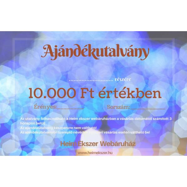 ajandekutalvany-10000-forint--heim-ekszer-webaruhaz