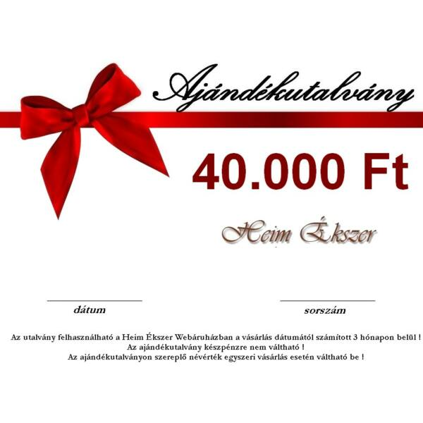 ajandekutalvany-40000-forint-heim-ekszer-webaruhaz