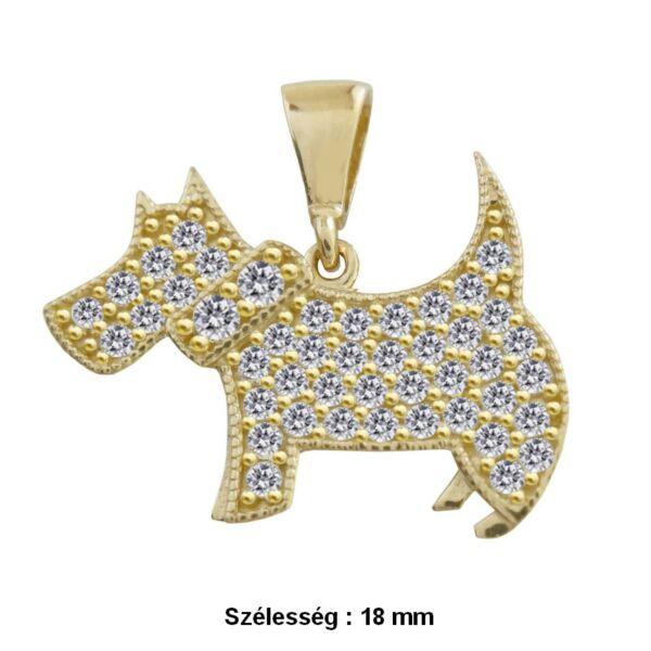 kutya-medal-arany-heim-ekszer-webaruhaz