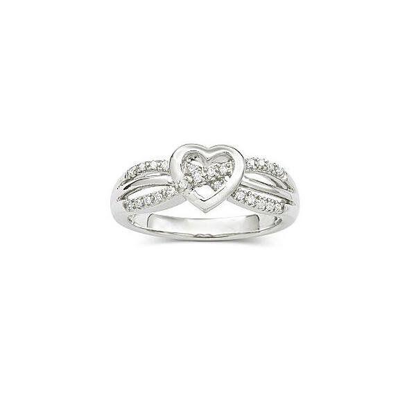 Arany ékszer, fehér arany gyűrű