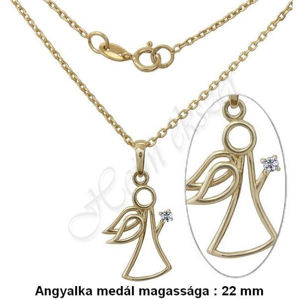 angyalka_medal_nyaklanccal_arany_heim_ekszer_webaruhaz1