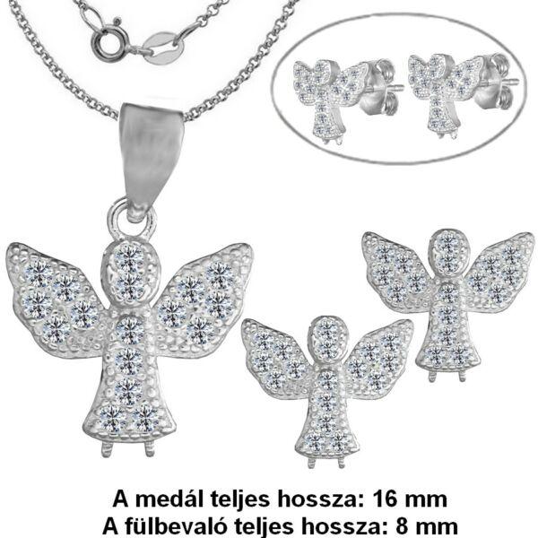 angyalkas-fulbevalo-medal-nyaklanccal-heim-ekszer-webaruhaz2