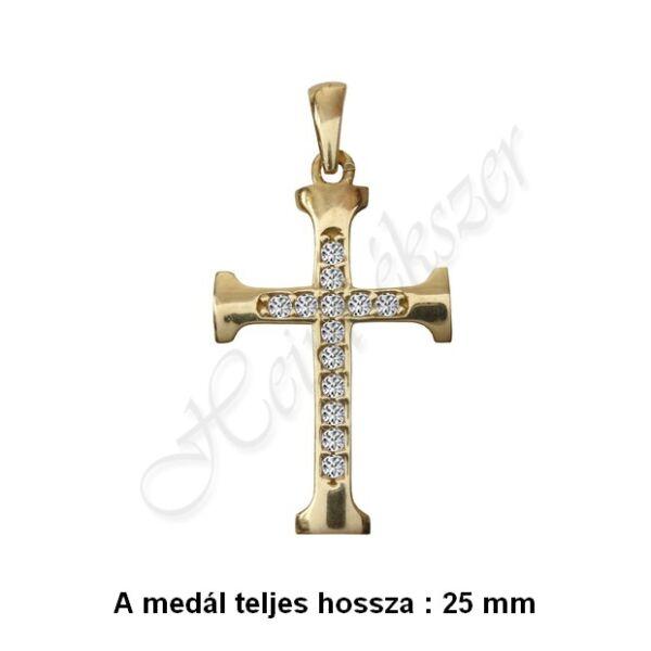 arany_kereszt_medal_heim_ekszer_webaruhaz