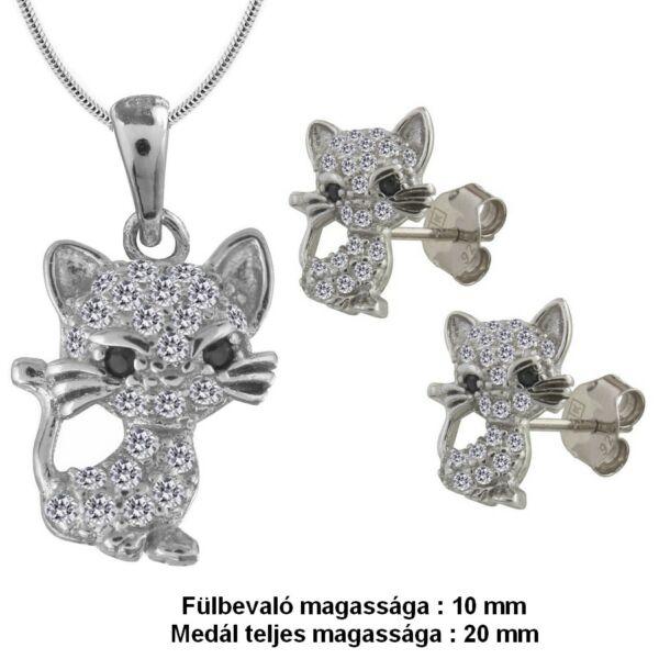cica-fulbevalo-medal-nyaklanc-ekszergarnitura-heim-ekszer-webaruhaz