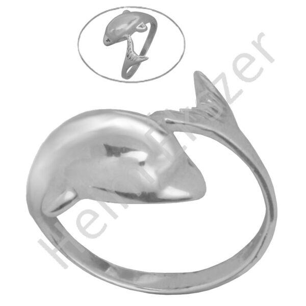 delfines-gyuru-ezust-szimbolum-heim-ekszer-webaruhaz2