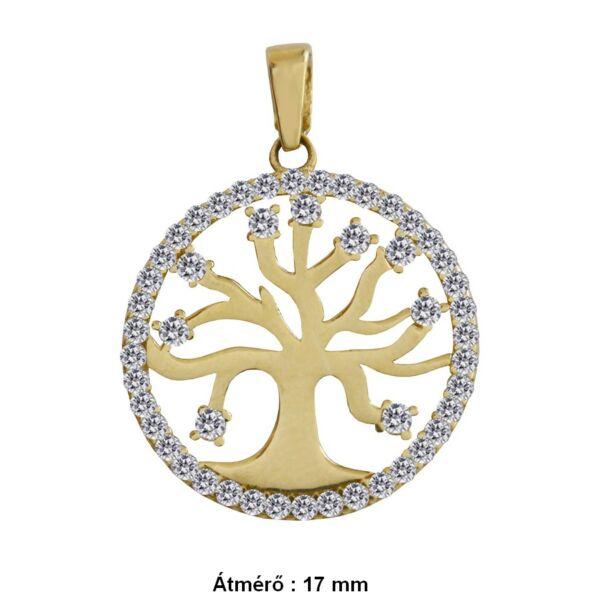 eletfa-medal-arany-szimbolum-heim-ekszer-webaruhaz