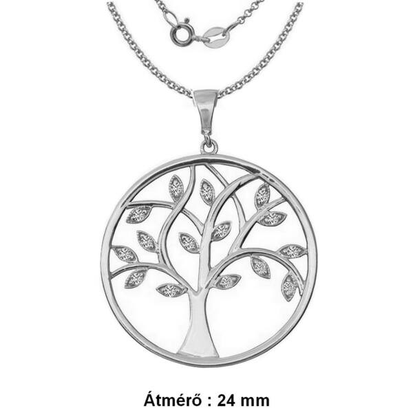 eletfa-medal-nyaklanc-garnitura-ezust-ekszer-heim-ekszer-webaruhaz