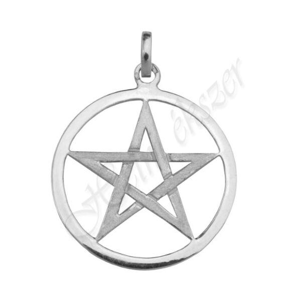 pentagramma-boszorkany-medal-ezust-heim-ekszer-webaruhaz