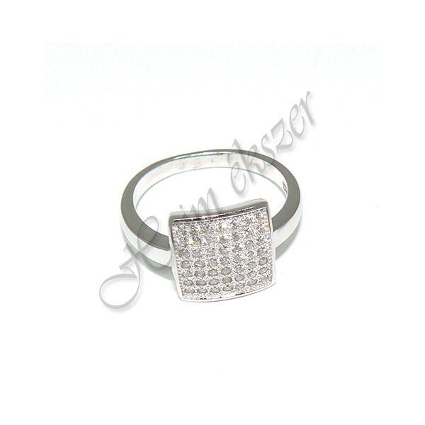 Exclusive ezüst ékszer, ezüst gyűrű