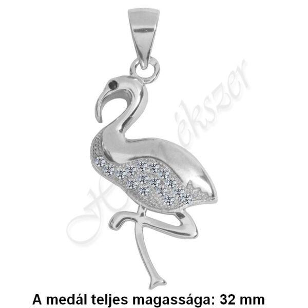 flamingo_medal_heim_ekszer_webaruhaz