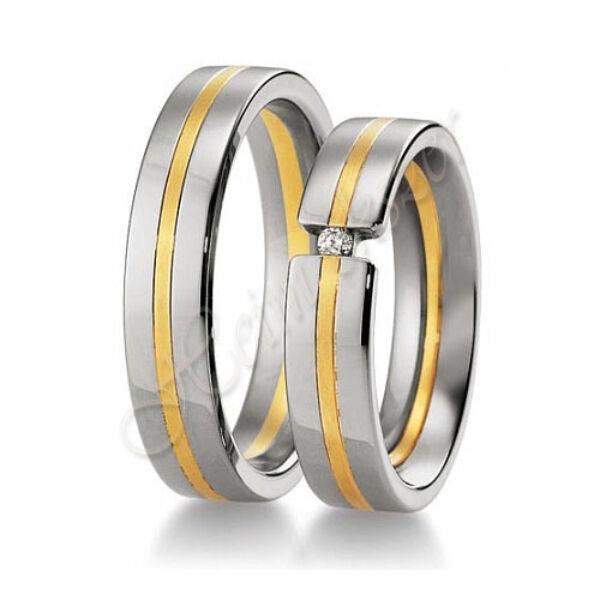 Arany ékszer, egyedi karikagyűrű 27
