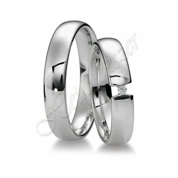 Arany ékszer, egyedi karikagyűrű 29