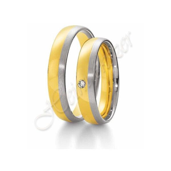 Arany ékszer, egyedi karikagyűrű 31