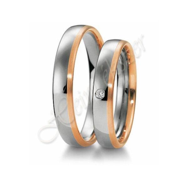 Arany ékszer, egyedi karikagyűrű 35