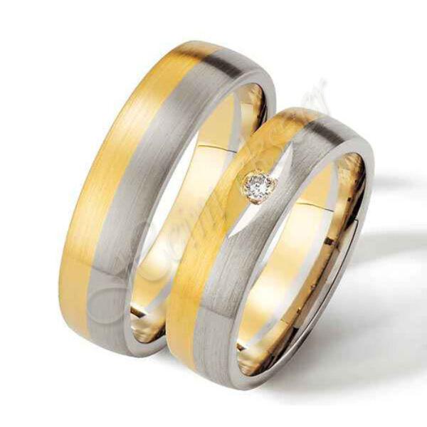 Arany ékszer, egyedi karikagyűrű 40