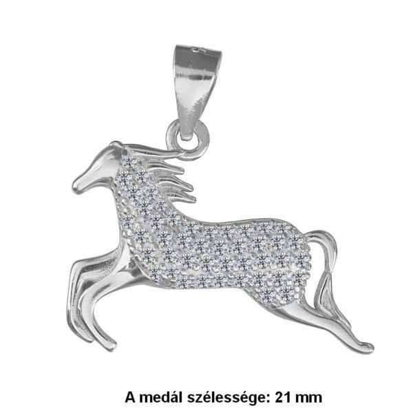 koves-lo-medal-ezust-ekszer-heim-ekszer-webaruhaz