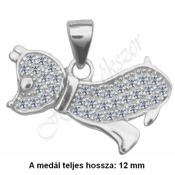 kutyus_medal_ezust_heim_ekszer_webaruhaz