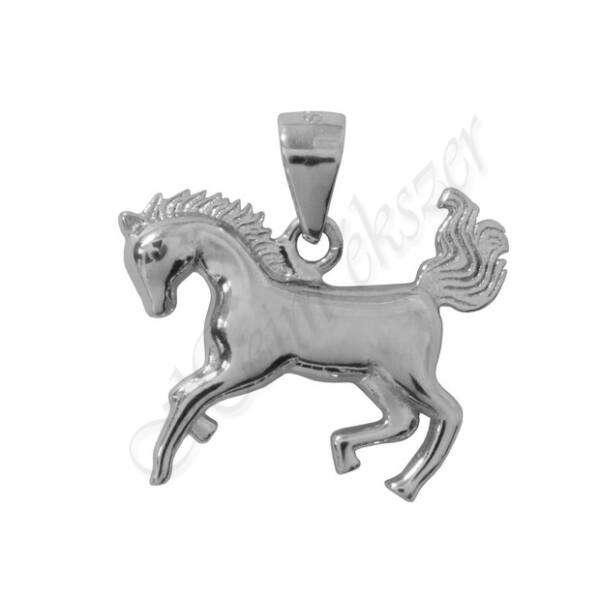 Ló medál Heim Ékszer Webáruház