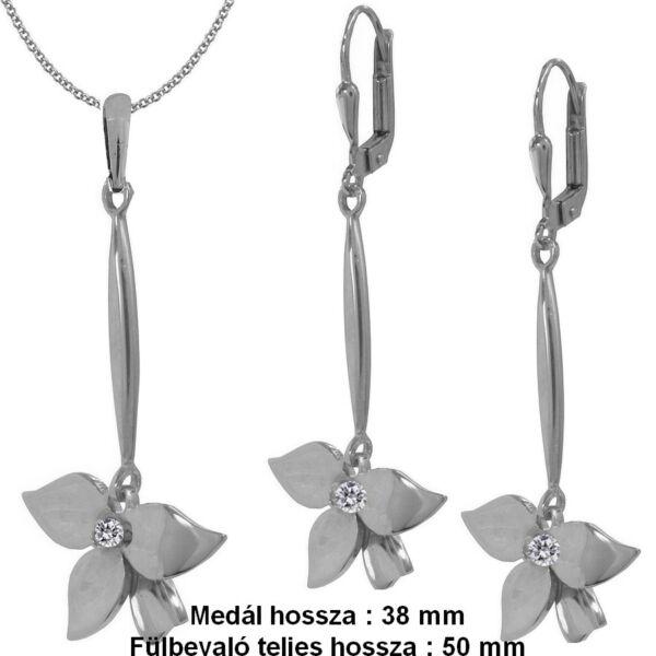 logos-viragos-fulbevalo-medal-nyaklanc-ekszergarnitura-ezust-ekszer-heim-ekszer-webaruhaz