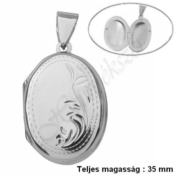 nyithato_medal_ovalis_ezust_heim_ekszer_webaruhaz