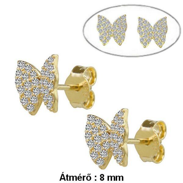 pillango-fulbevalo-arany-heim-ekszer-webaruhaz