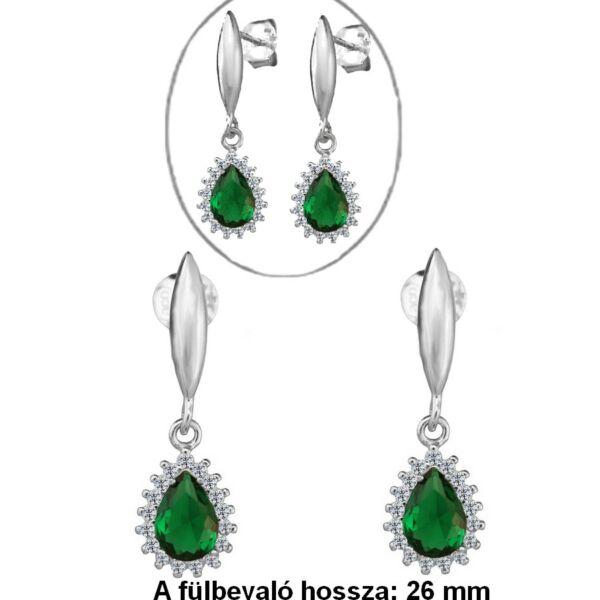 smaragd-koves-fulbevalo-heim-ekszer-webaruhaz