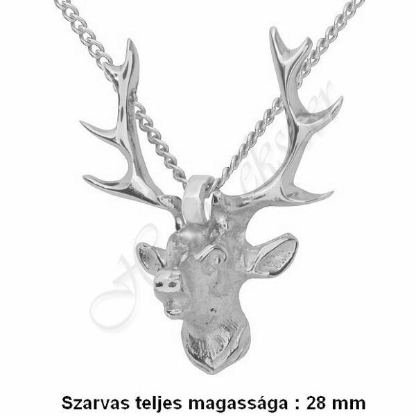 szarvas_feher_arany_medal_heim_ekszer_webaruhaz