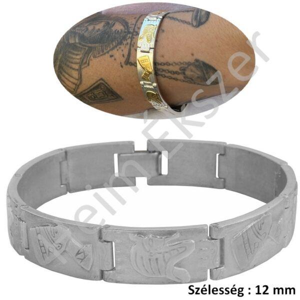 tutanhamon-faraoval-es-nofertiti-kiralynovel-diszitett-karkoto-heim-ekszer-webaruhaz2