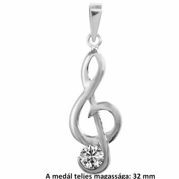 violinkulcs-medal-ezust-ekszer-heim-ekszer-webaruhaz