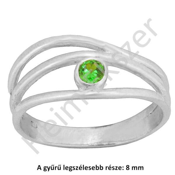 zold-koves-gyuru-ezust-ekszer-heim-ekszer-webaruhaz1
